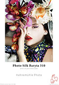 Photo Silk Baryta logo